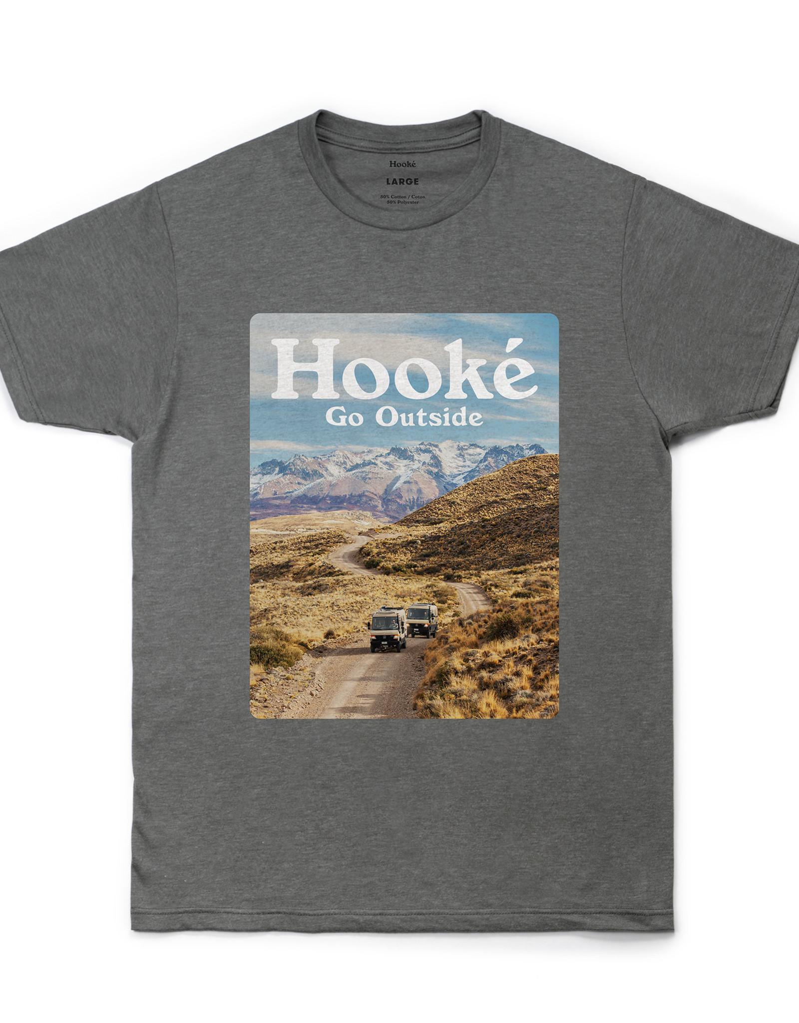 Hooké Hooké T-Shirt Game Changer