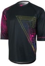 Trees Maillot Trees Enduro Neon Medium