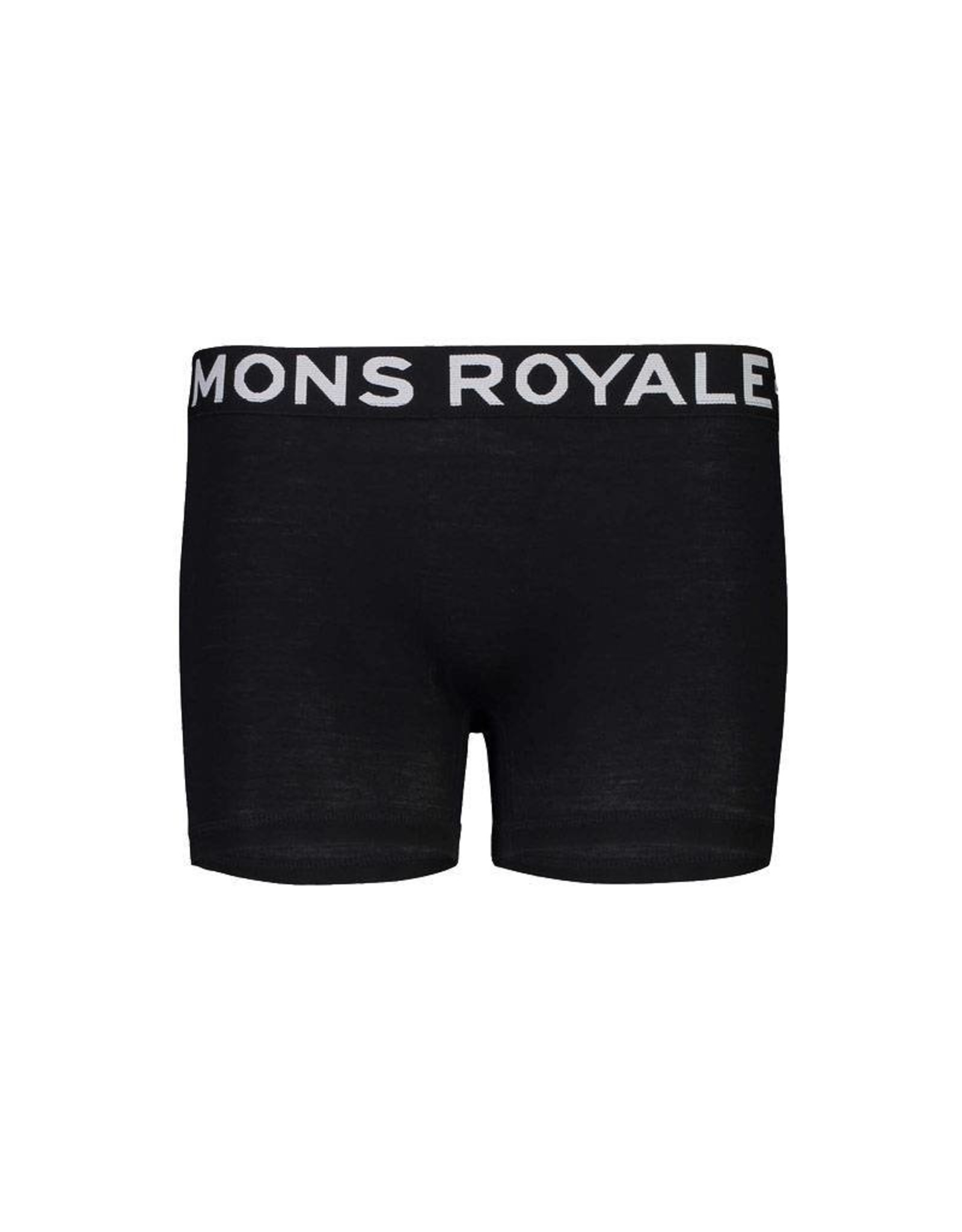 Mons Royale Mons RoyaleHannah Hot Pant Noir Small