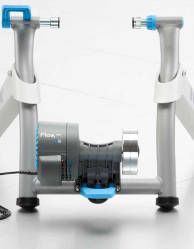 Tacx Tacx Base d'entraînement Flow Smart Magnétique
