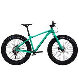 Moose Bicycle Moose F2