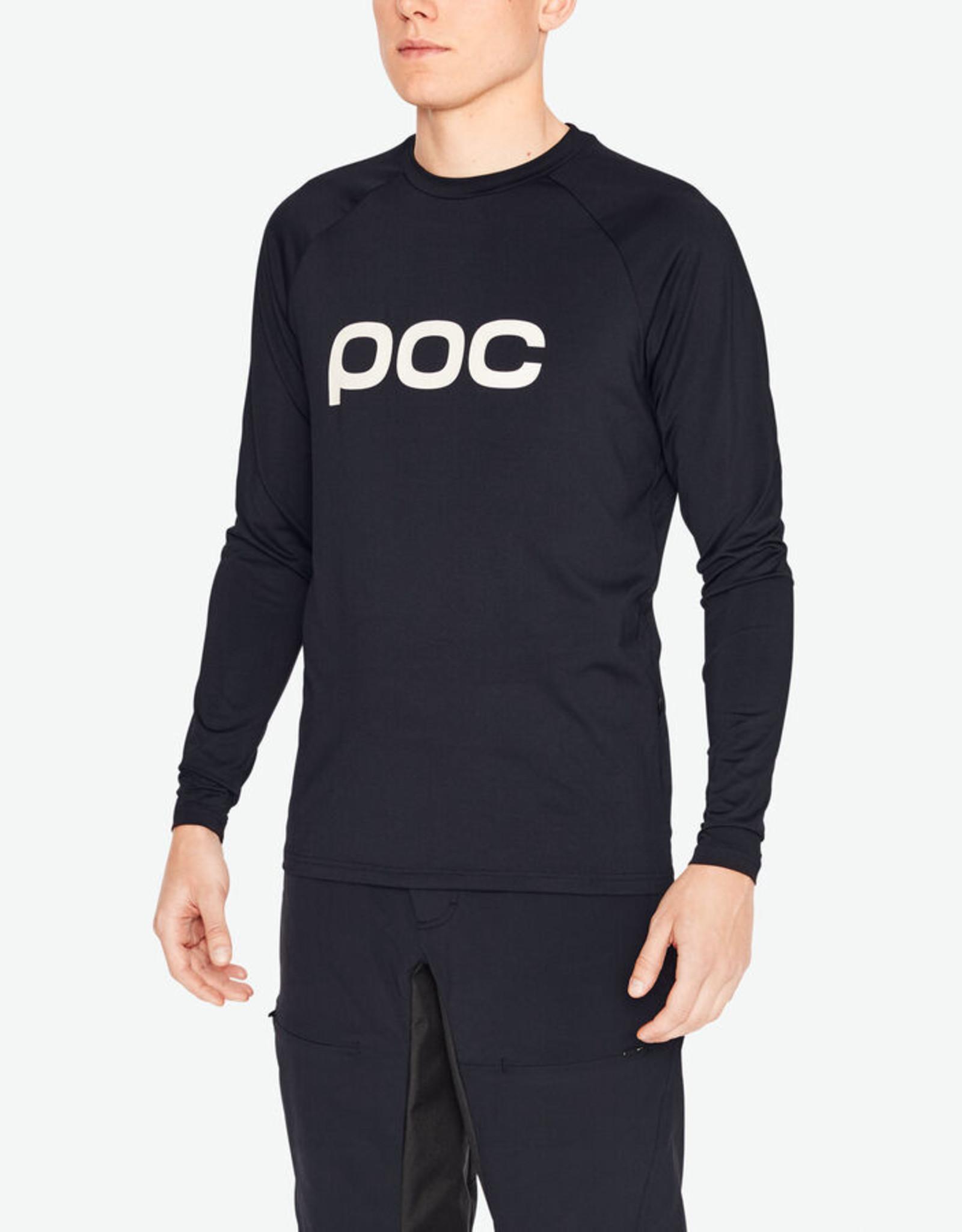 POC T-Shirt POC Essentiel Enduro
