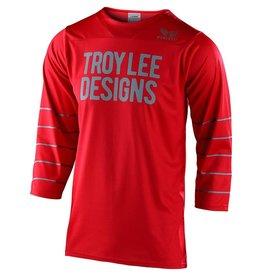Troy Lee Maillot Troy Lee Design Ruckus 3/4