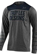 Troy Lee Maillot Troy Lee Skyline LS