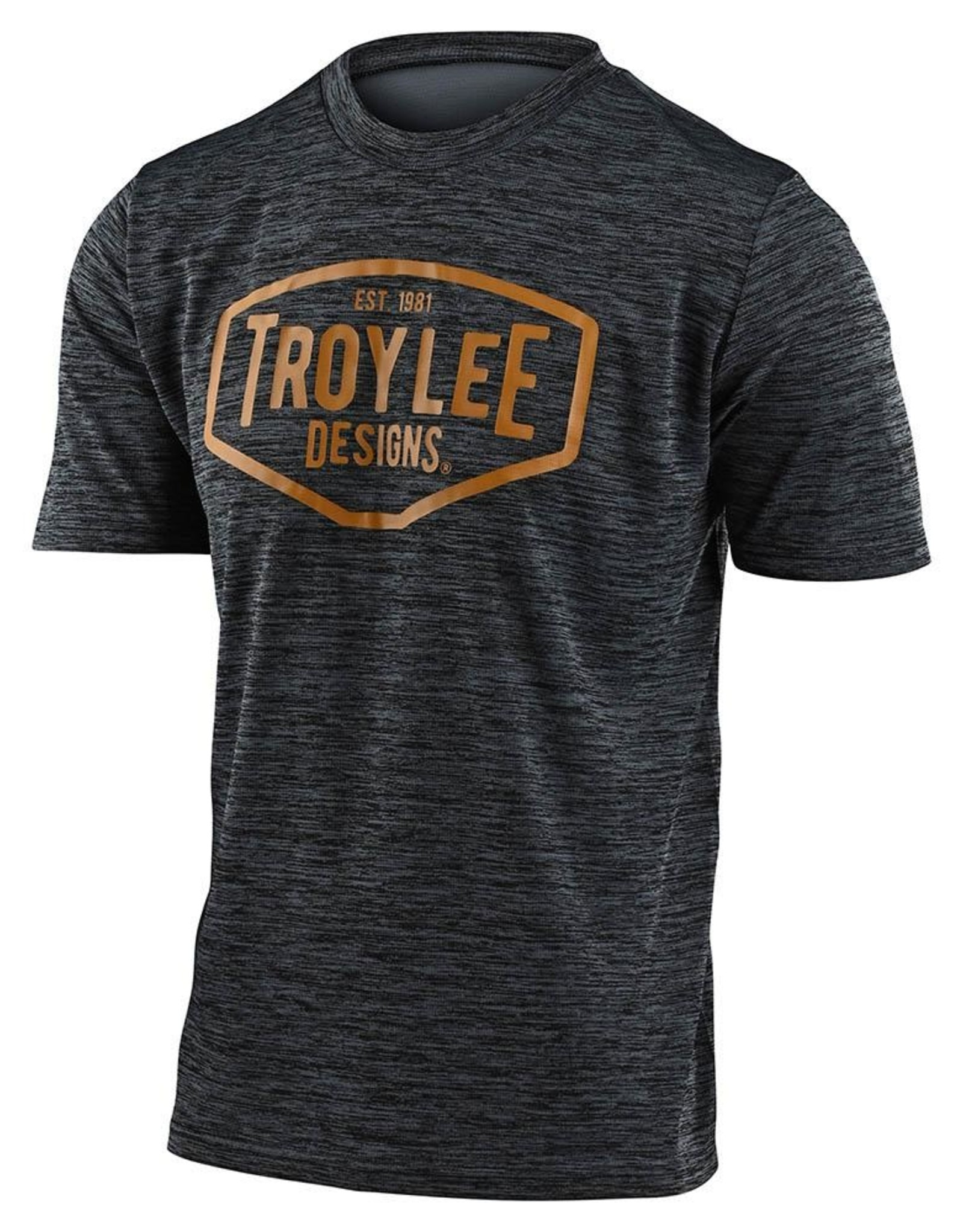 Troy Lee Maillot Troy Lee Designs Flowline SS