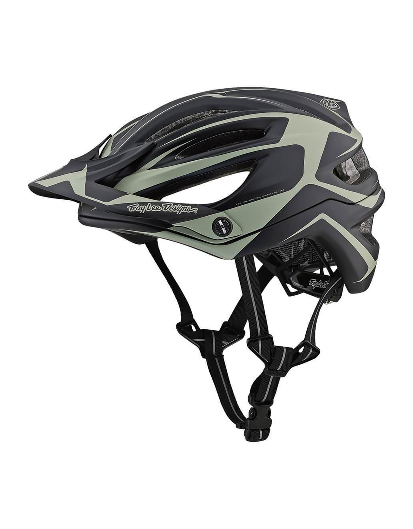Troy Lee Casque Troy Lee Designs A2 Mips Dropout