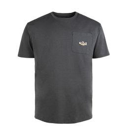 Hooké T-Shirt Hooké Trout Pocket