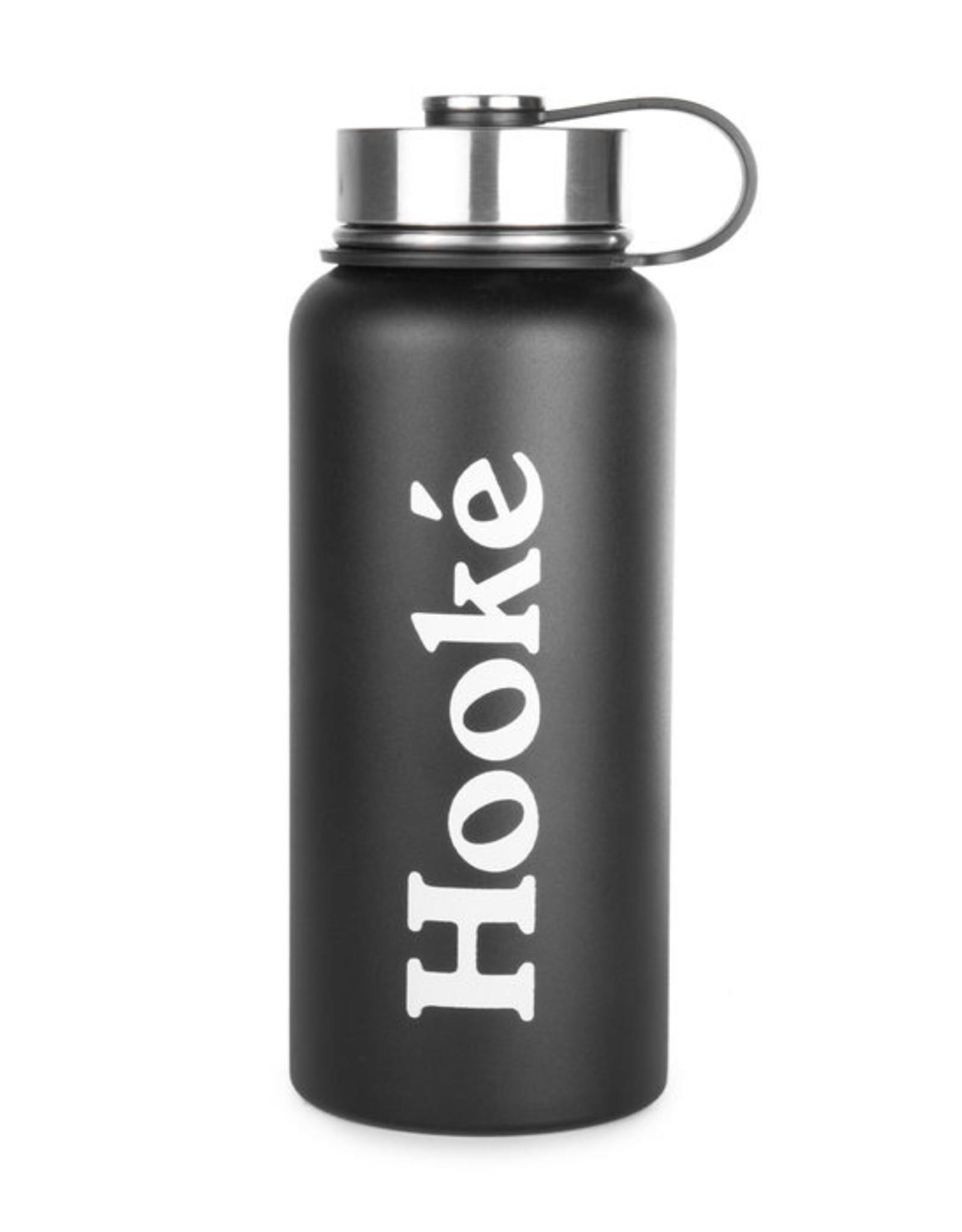 32oz Hooké Bottle Black
