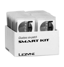 Ensemble de rustines Lezyne Smart Kit