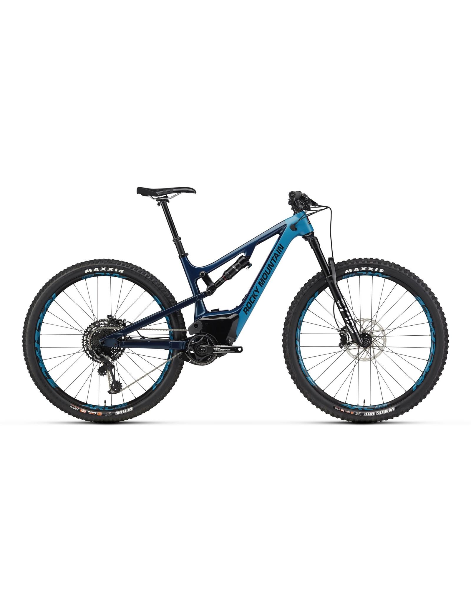 Rocky Mountain Vélo Rocky Mountain Instinct Powerplay C90 2020
