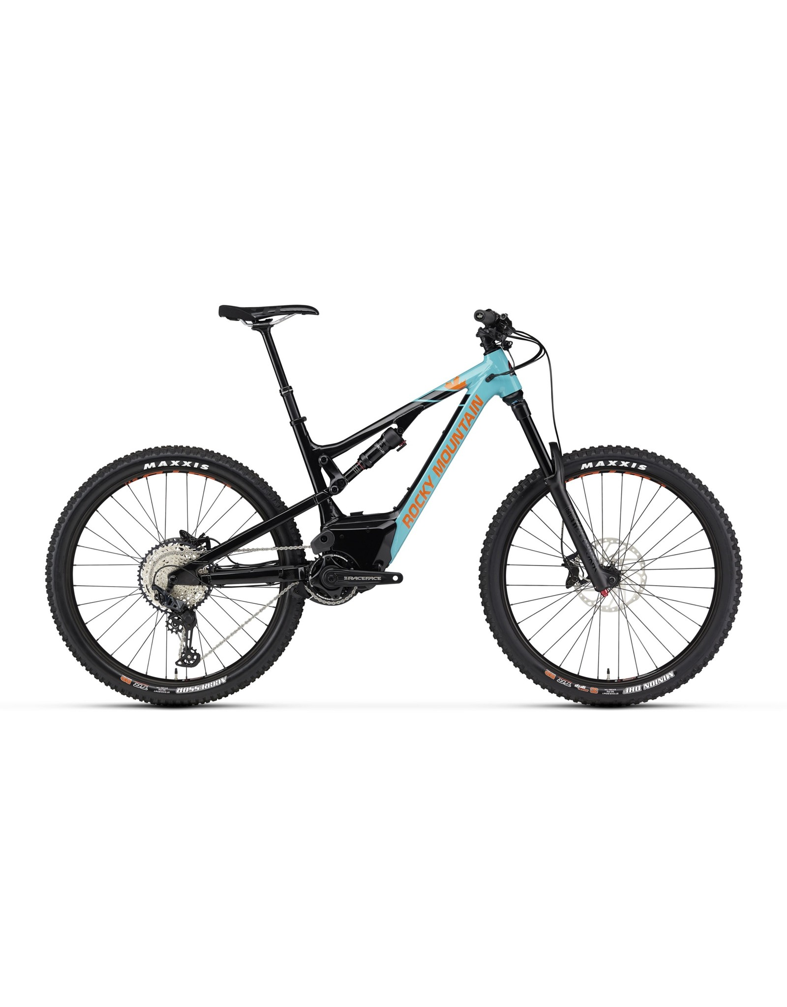 Rocky Mountain Vélo Rocky Mountain Altitude Powerplay A50 2020