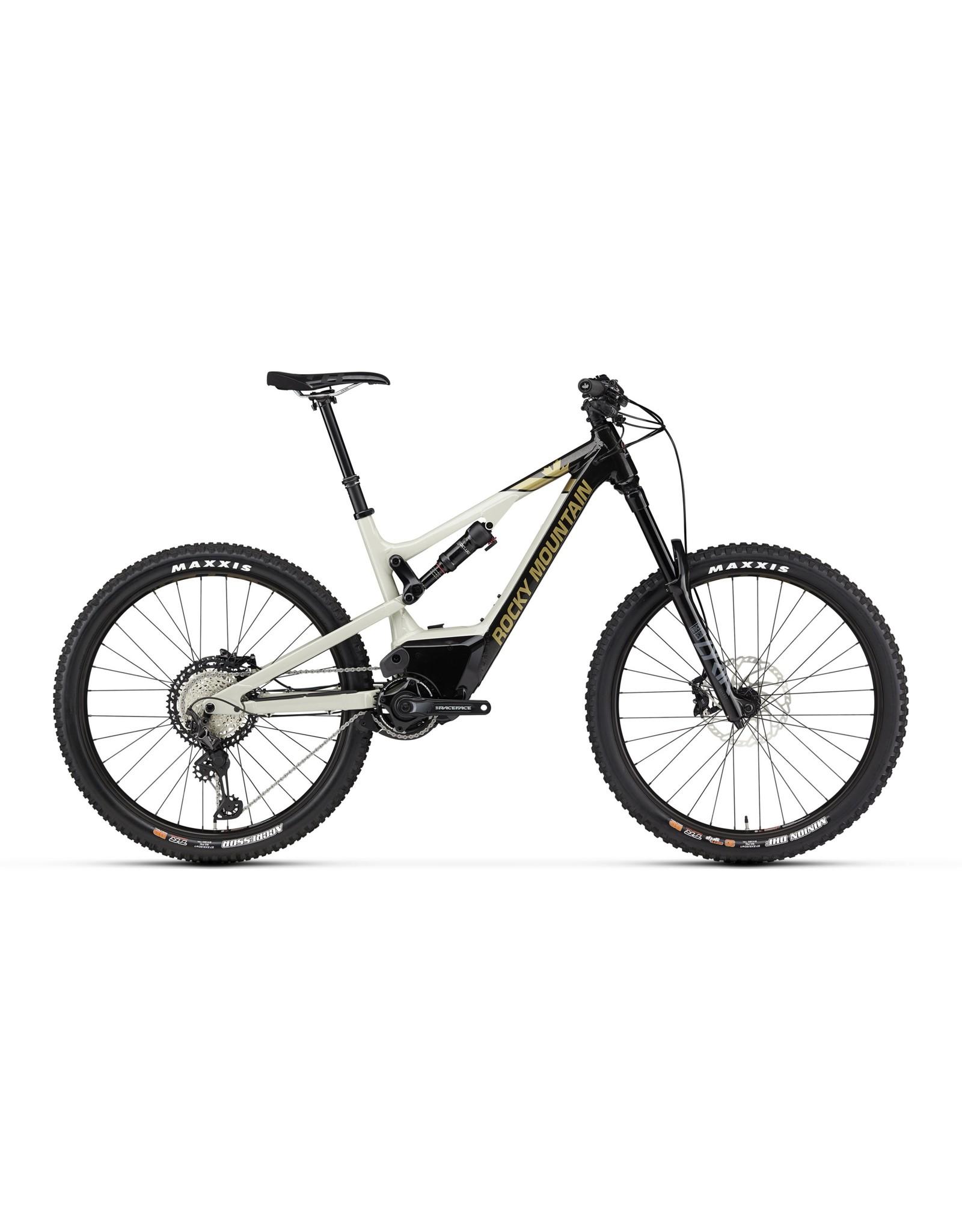 Rocky Mountain Vélo Rocky Mountain Altitude Powerplay A70 2020
