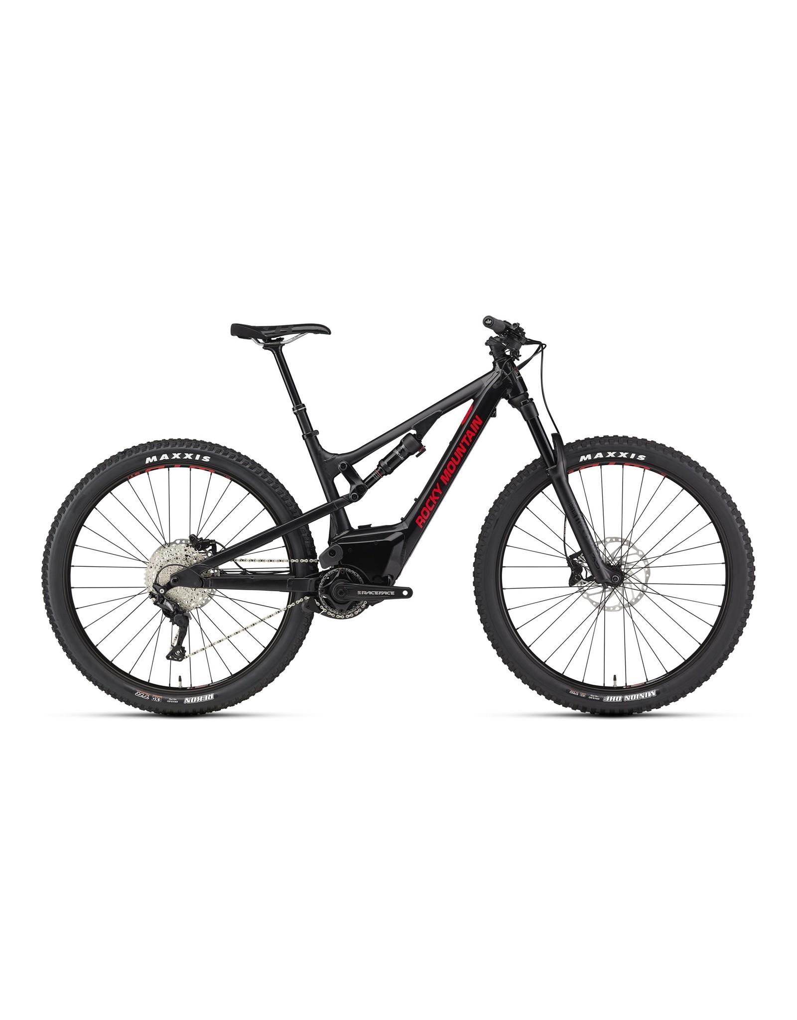 Rocky Mountain Vélo Rocky Mountain Instinct Powerplay A30 2020