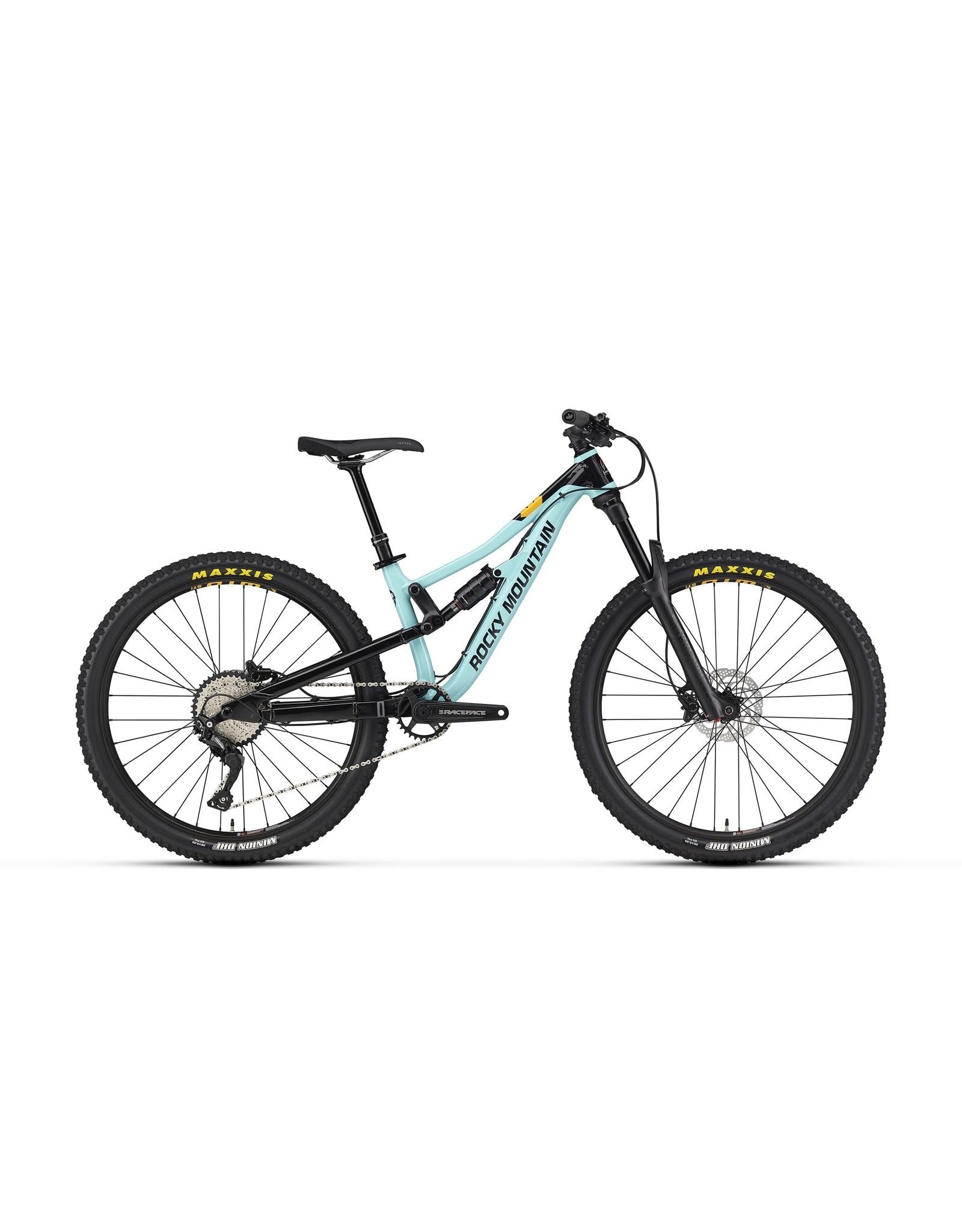Rocky Mountain Vélo Rocky Mountain Reaper 26 o/s 2020