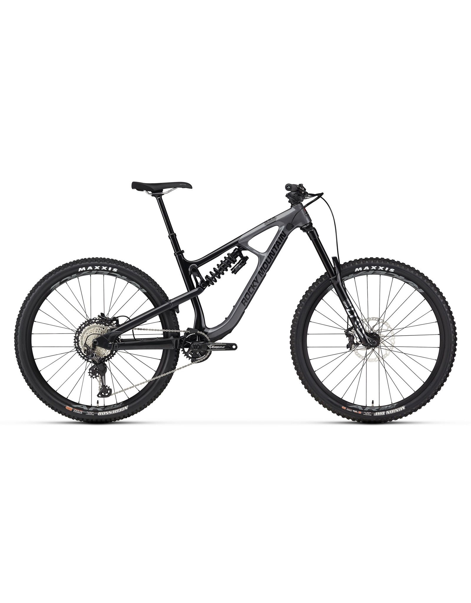 "Rocky Mountain Vélo Rocky Mountain Slayer C70 29"" 2020"
