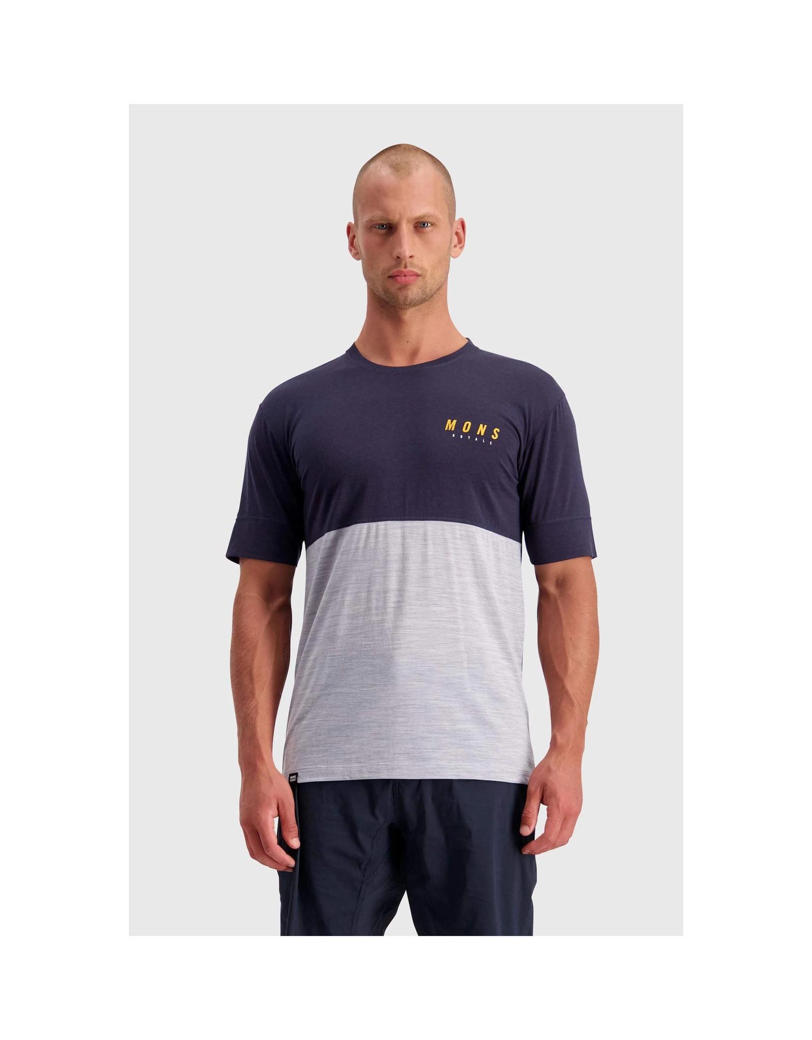 Mons Royale T-Shirt Mons Royale Cadence