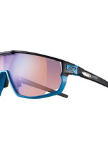Julbo Lunettes Julbo Rush Black/Blue - Reactiv Performance