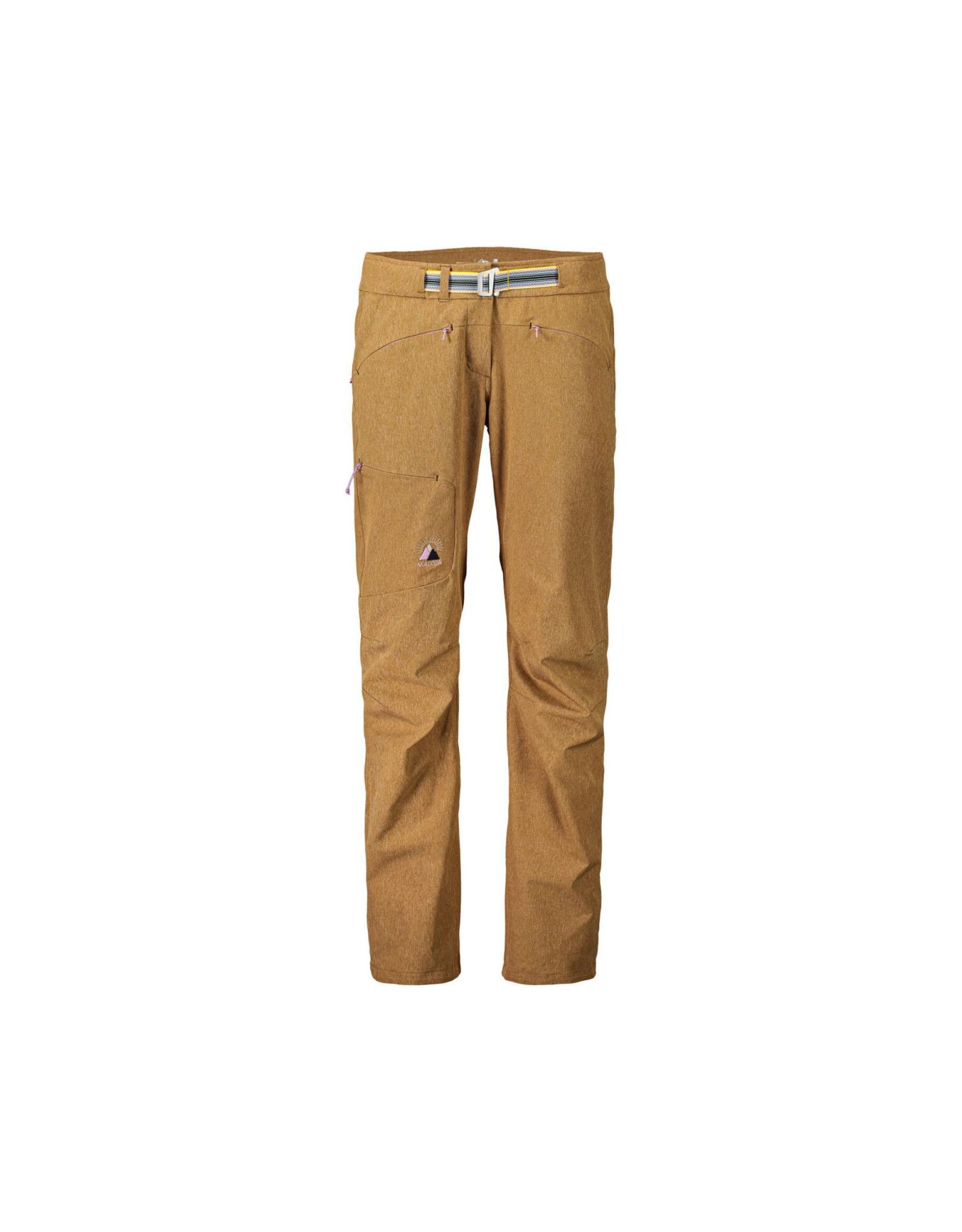 Maloja Pantalons Maloja Ursia Multisports