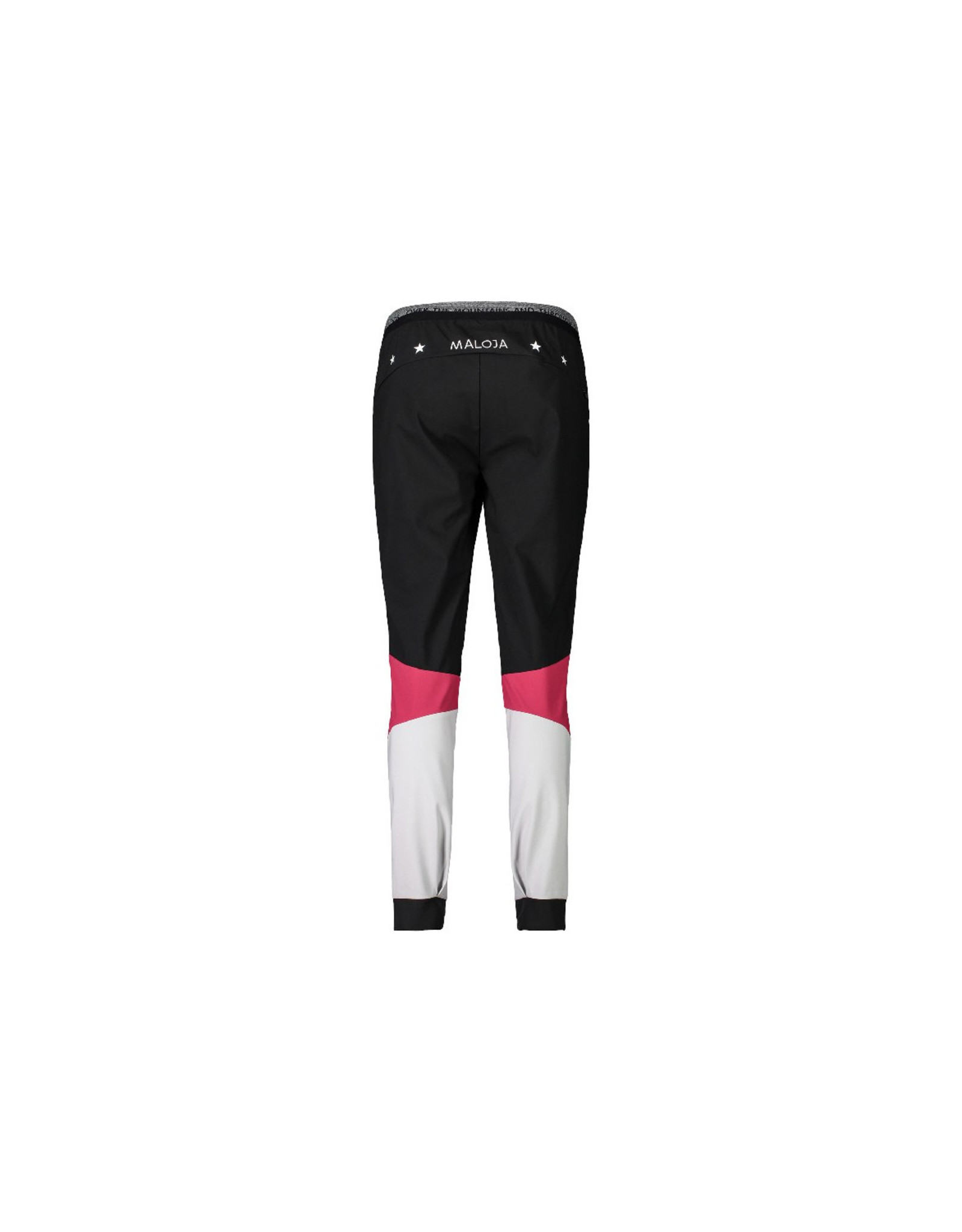 Maloja Pantalons Maloja Ladina Nordic