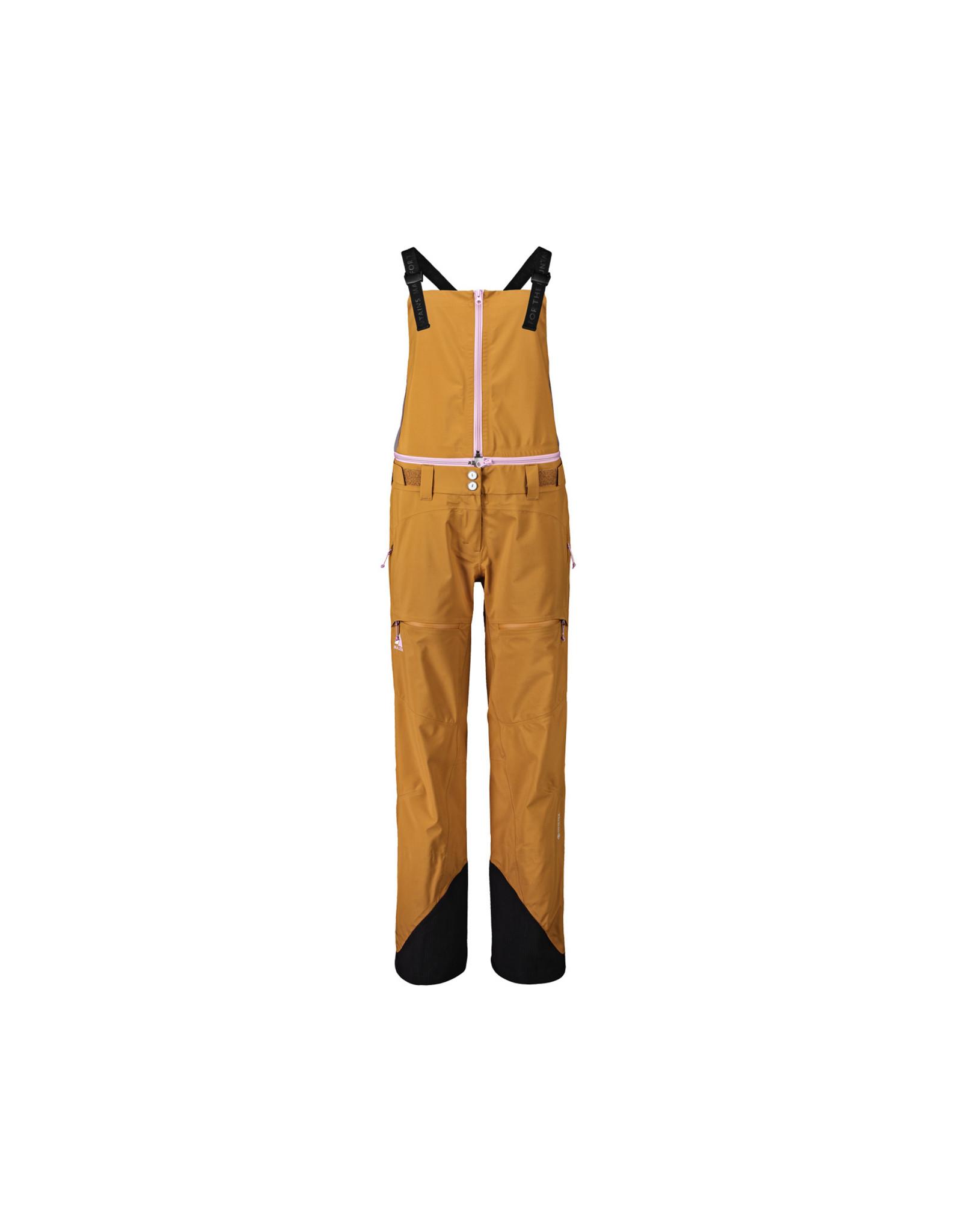 Maloja Pantalons Maloja Maleachi High-tech