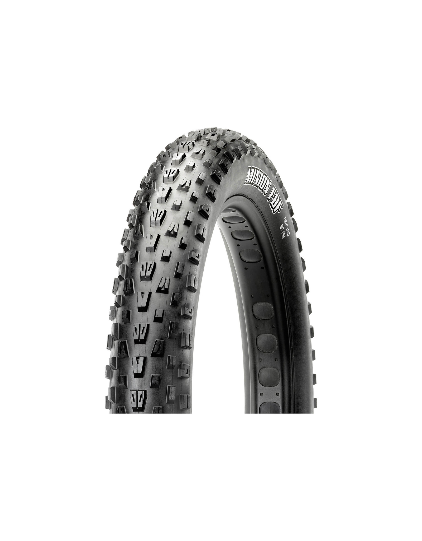 MAXXIS TIRE FAT BIKE MINION FB F 27.5X3.80 F120 DC EXO TR