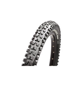 Maxxis Maxxis, Minion DHF, Pneu, 29''x2.50, Pliable, Tubeless Ready, 3C Maxx Grip, Double Down, Wide Trail, 120x2TPI, Noir