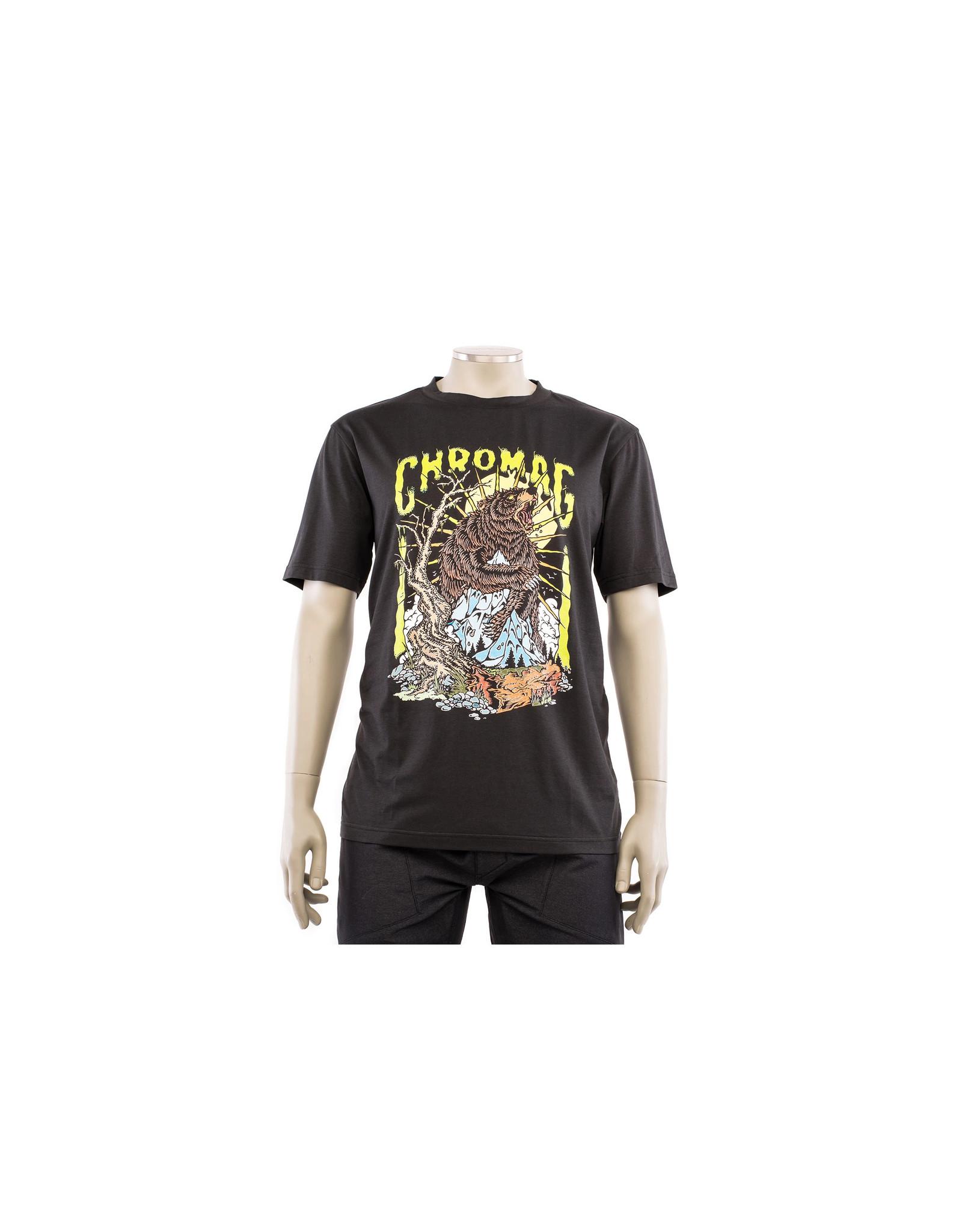 Chromag T-Shirt Chromag Creature