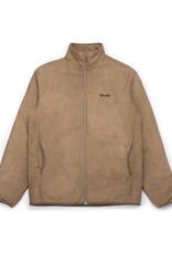 Hooké Hooké Waxed Quilted Jacket
