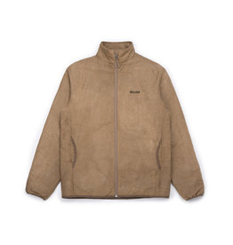 Hooké Hooké Waxed Quilted Jacket