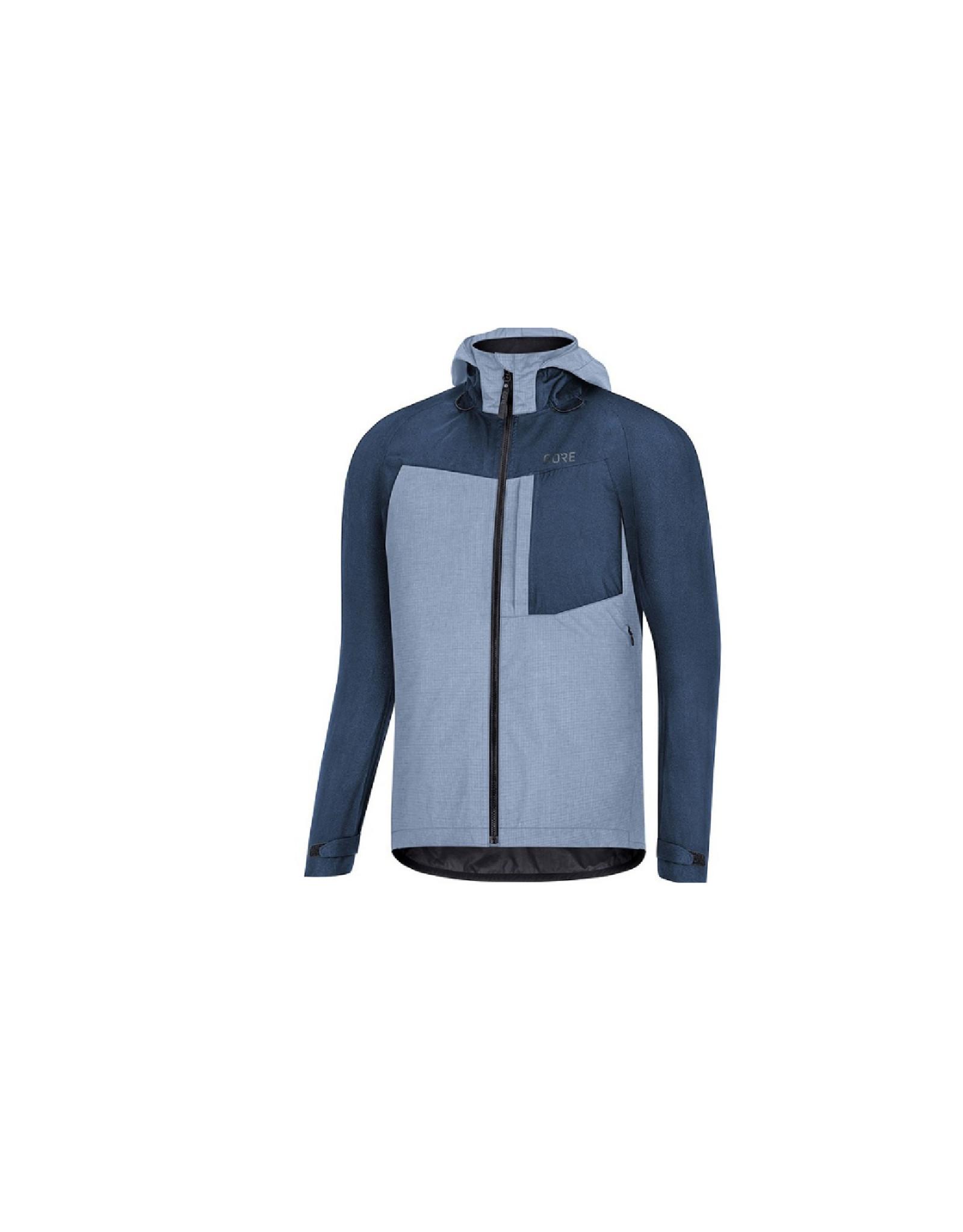 GORE WEAR Gore Wear Manteau C5 Gore-Tex Trail à Capuchon