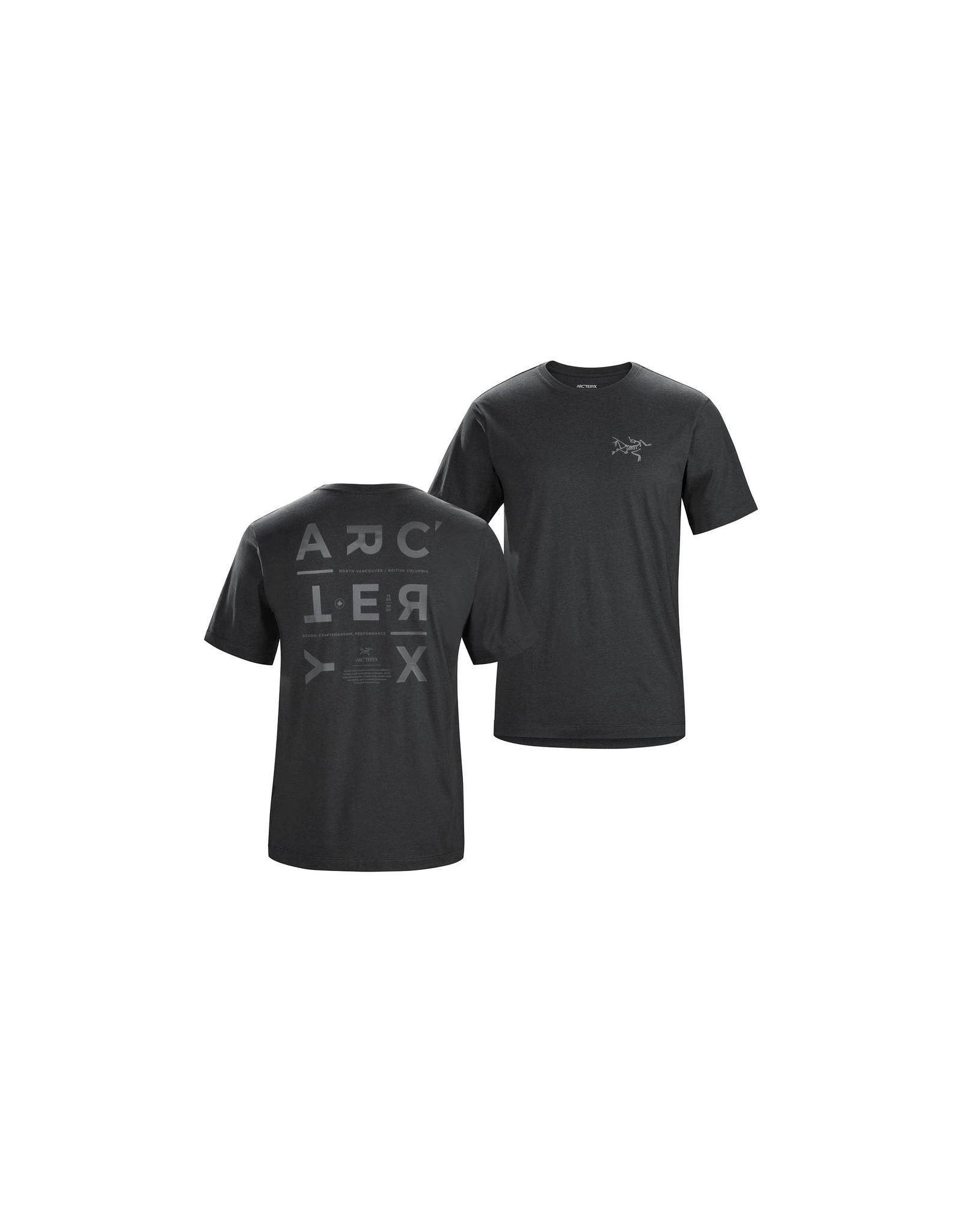 Arc'teryx T-Shirt Arc'teryx Component SS