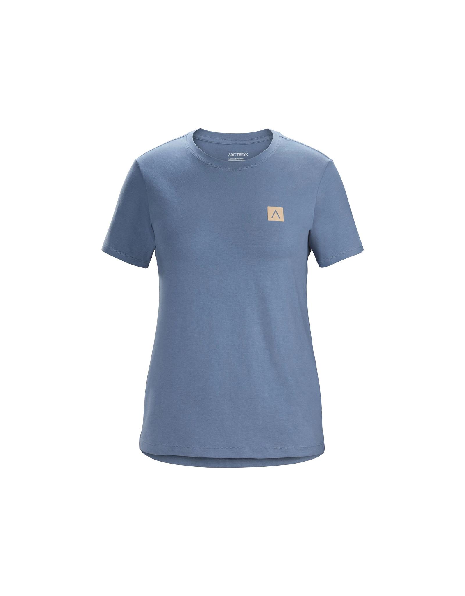 Arc'teryx T-Shirt Arc'teryx A Squared Femme