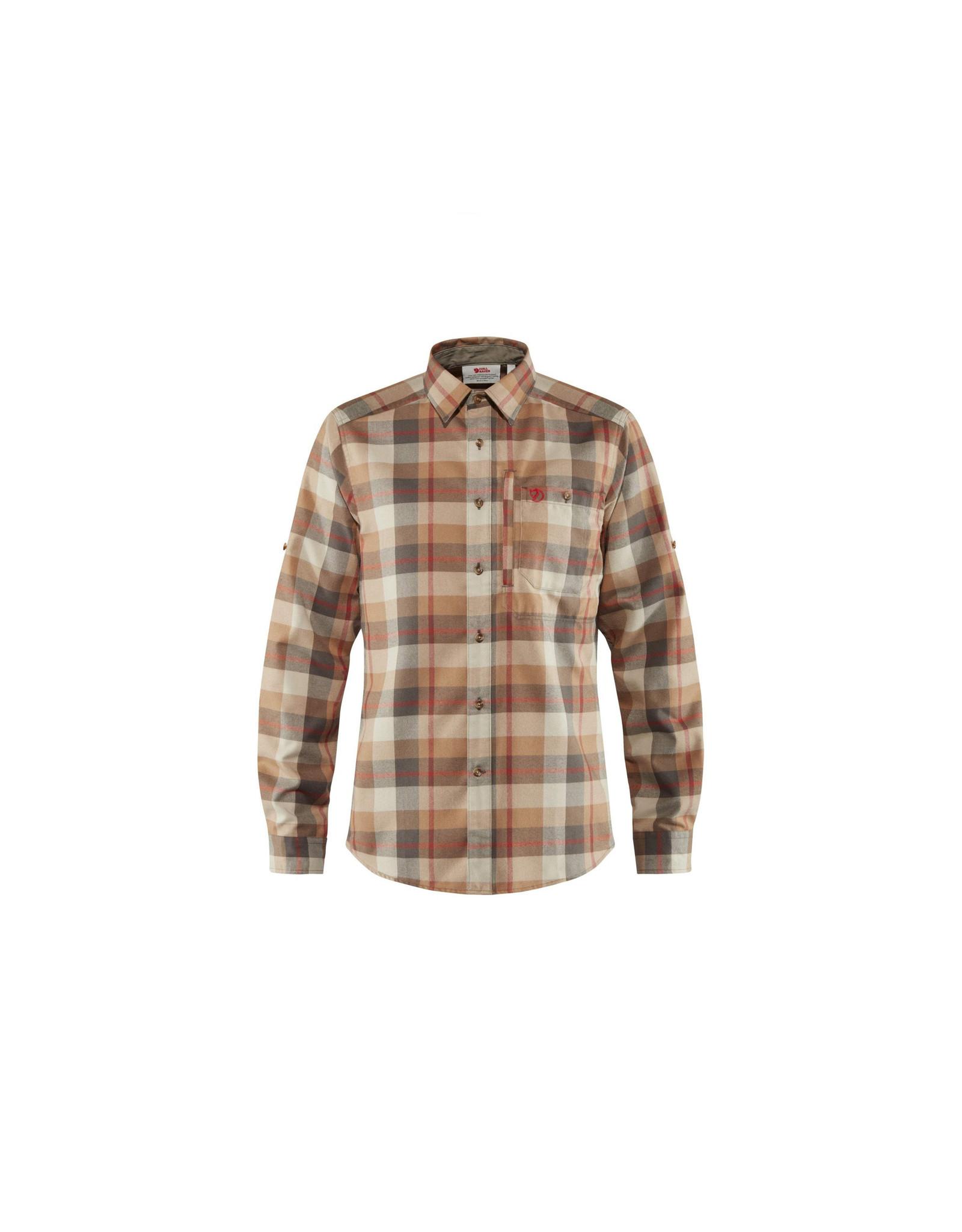 Fjallraven Fjallraven Fjallglim Shirt Homme