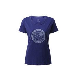 rab T-Shirt Femme Rab Stance 3