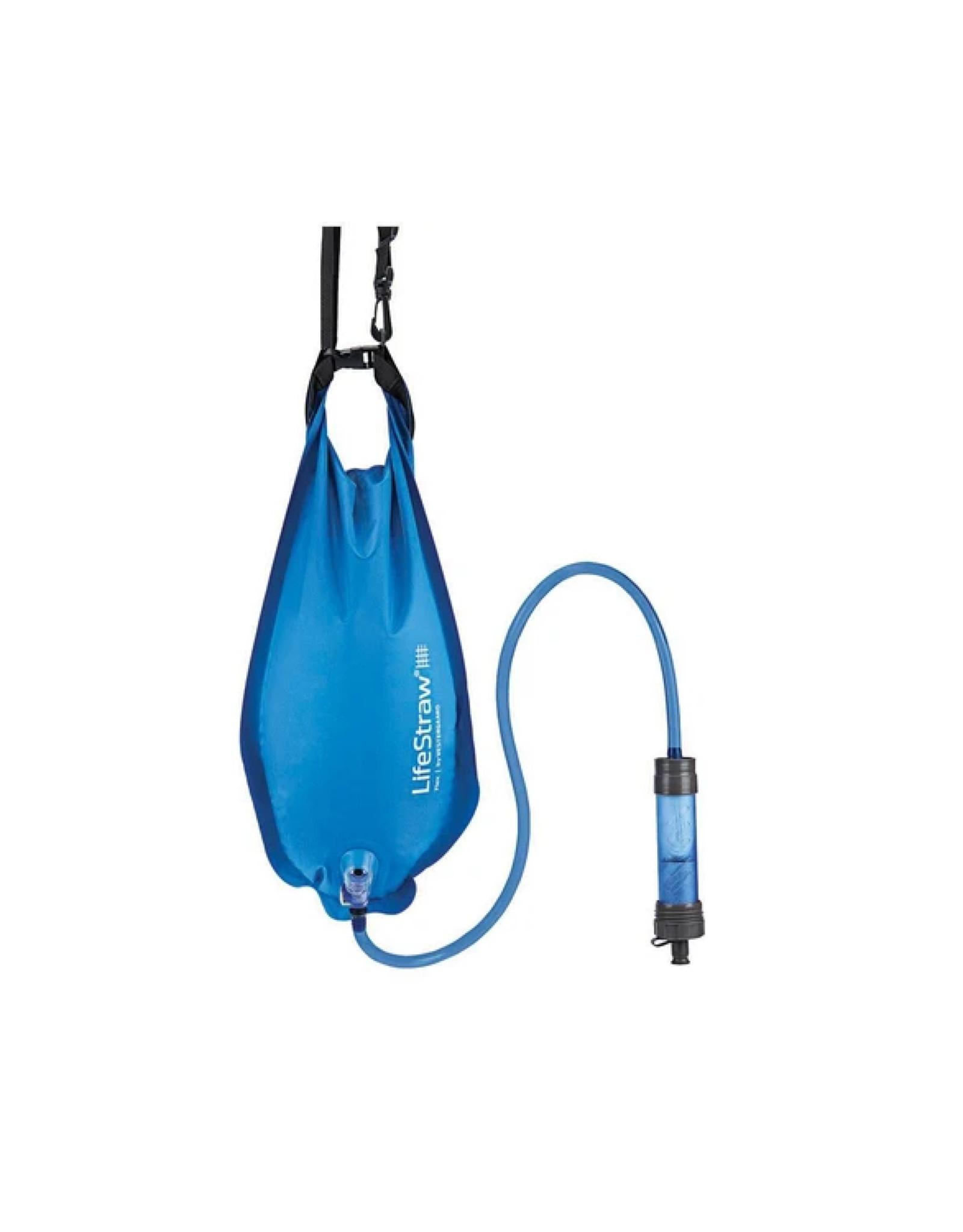 lifestraw Lifestraw Flex W/Gravity Bag