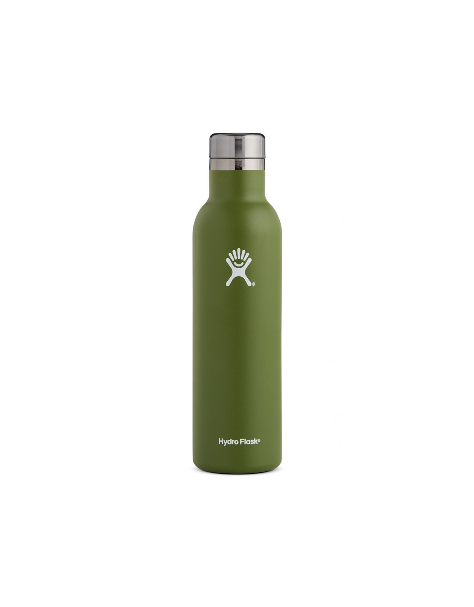 Hydro flask Wine Bottle 25OZ Hydro Flask