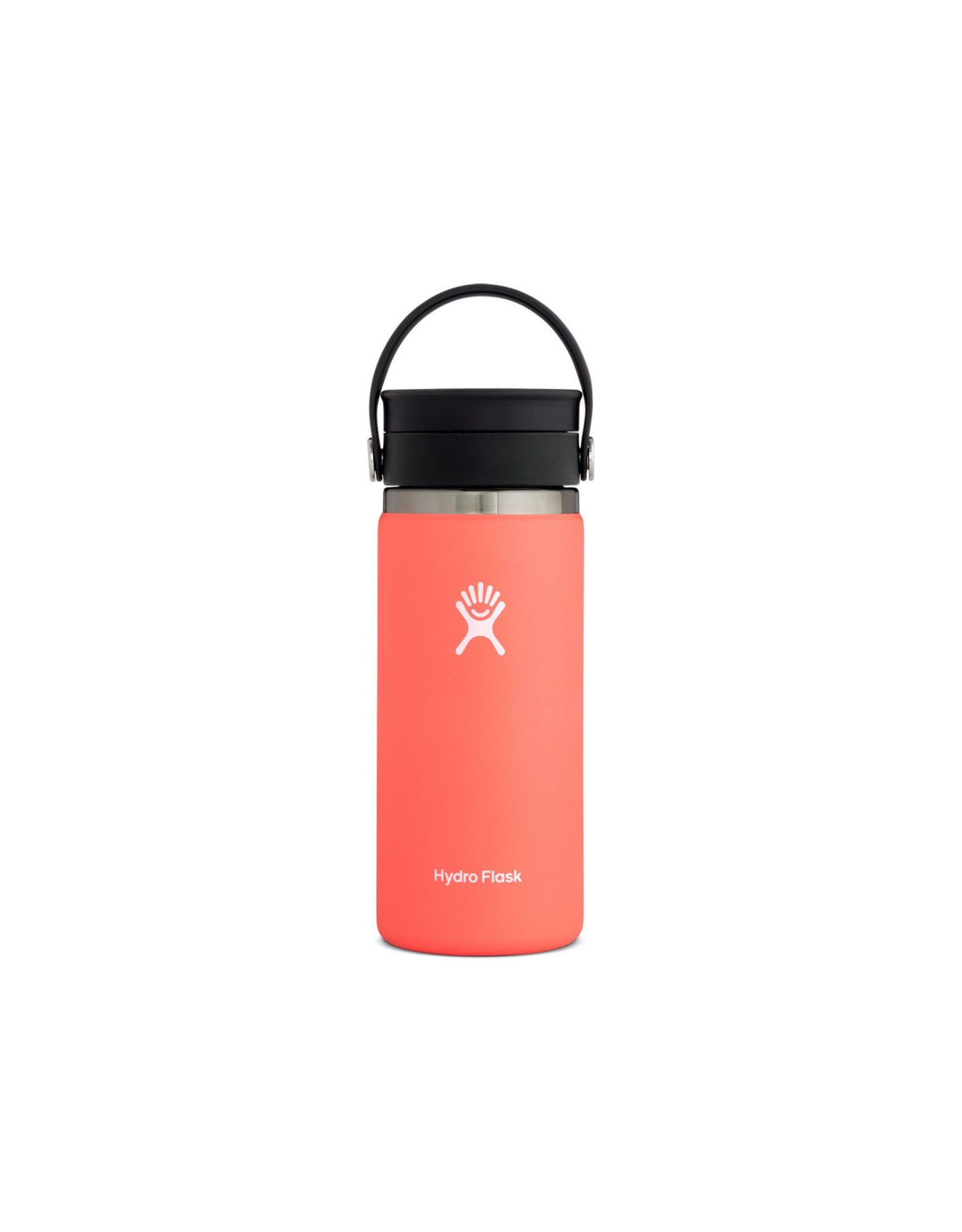 Hydro flask Bouteille 16OZ Wide Mouth Hydro Flask