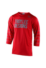 Troy Lee Maillot Troy Lee Design Ruckus 3/4