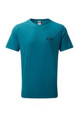 rab T-Shirt Rab Stance Geo