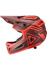 Leatt Casque Leatt DBX 5.0 Composite Rouge Medium