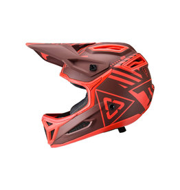 Leatt Casque Leatt DBX 5.0 Composite Rouge Medium