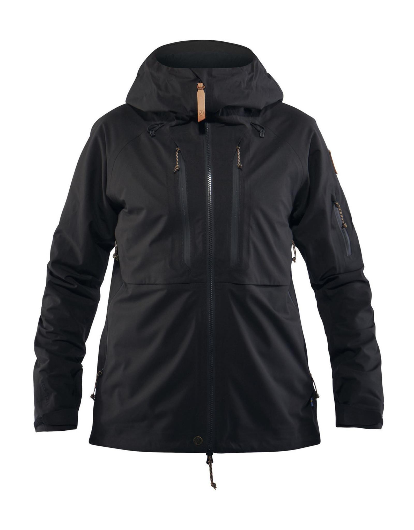 Fjallraven Fjallraven Keb Eco-Shell Jacket Femme