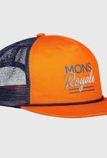 Mons Royale Casquette Mons Royale ACL Trucker