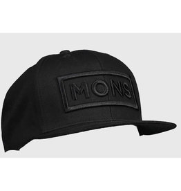 Mons Royale Casquette Mons Royale  Connor