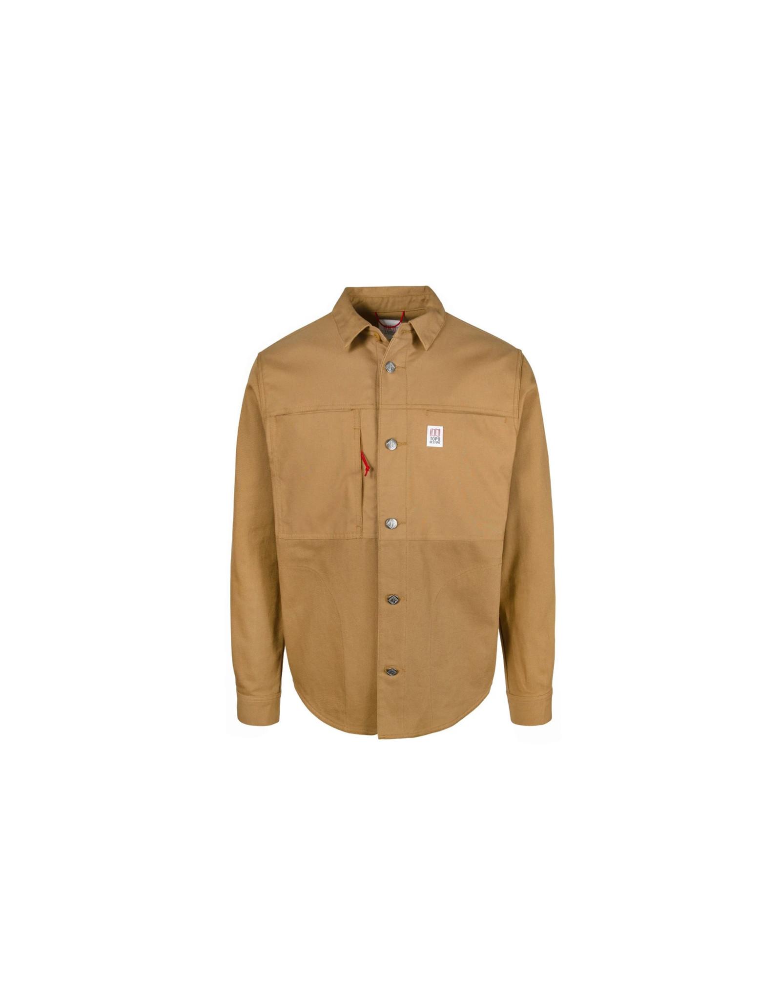 Topo Topo Dual Shirt