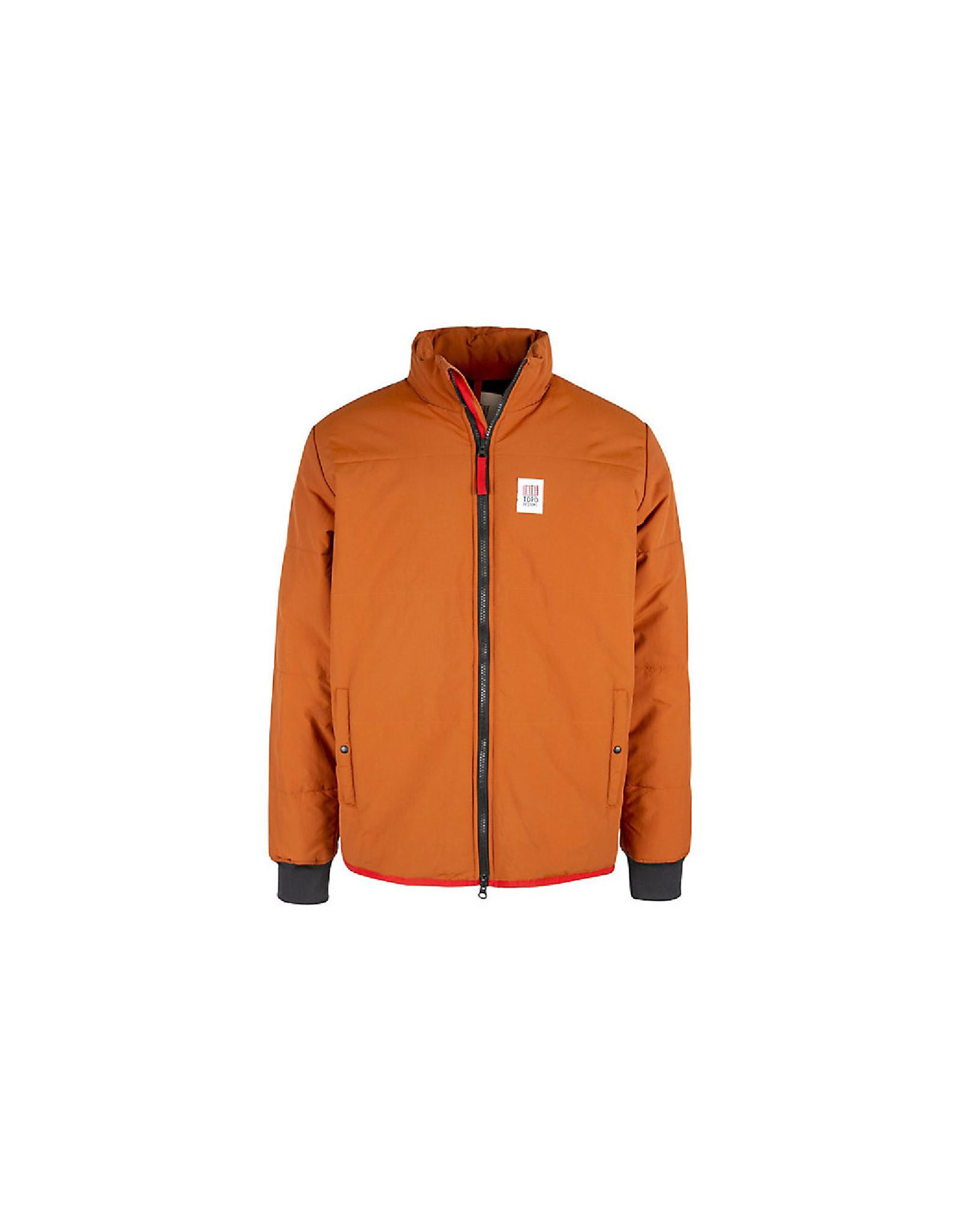 Topo Topo Mid Puffer Jacket