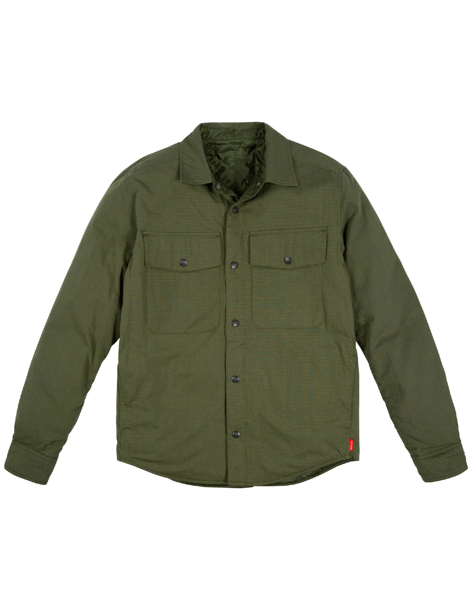 Topo Topo Insulated Shirt Jacket