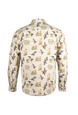 Hooké Hooké Wildfowl Shirt