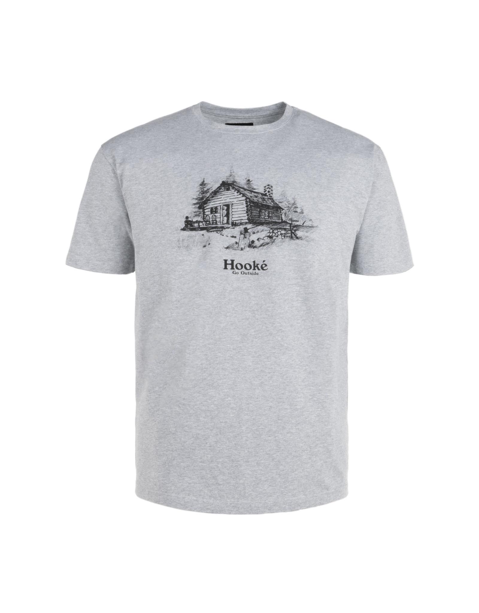 Hooké Hooké Homestead T-Shirt