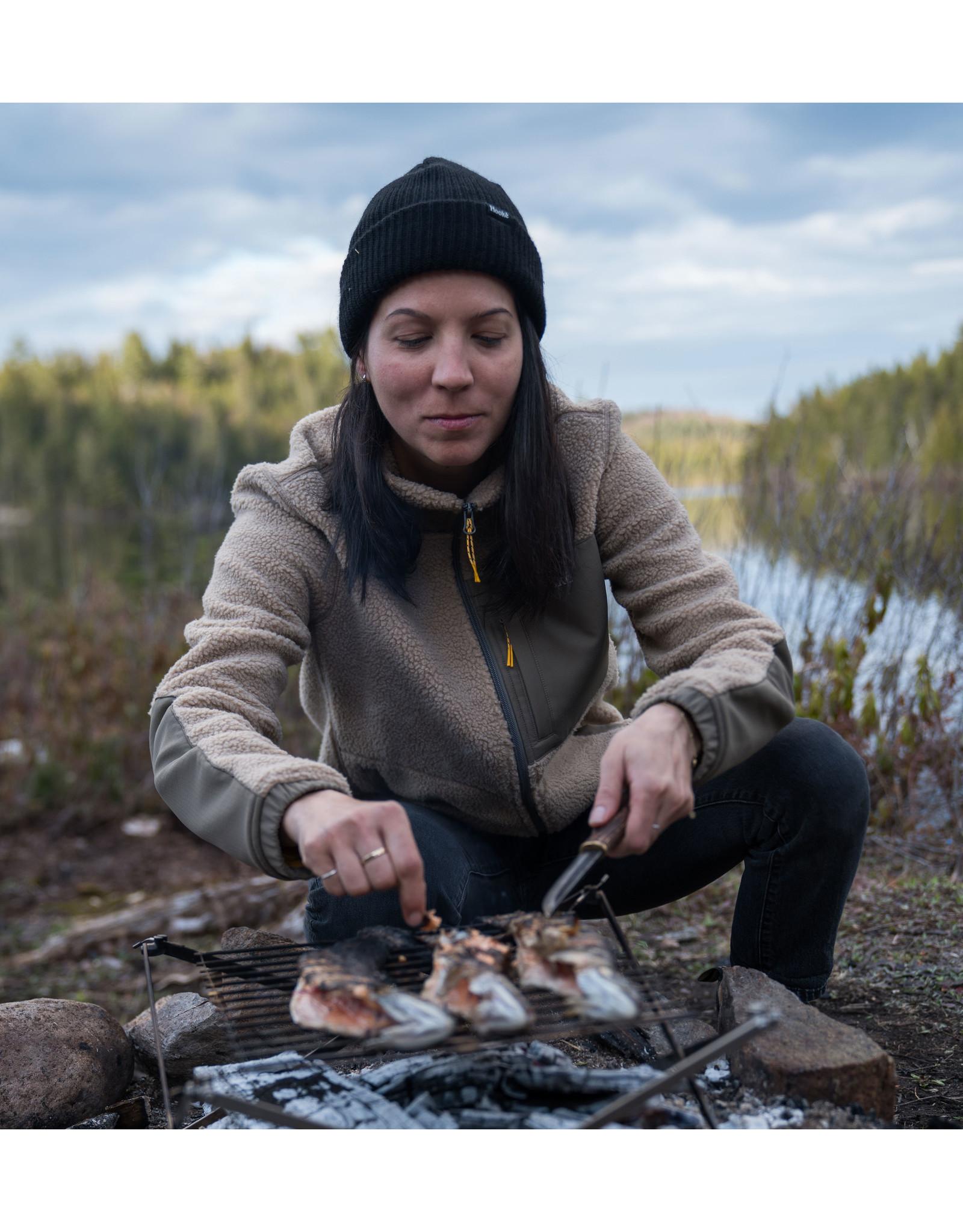 Hooké Hooké Women's Arctic Fleece